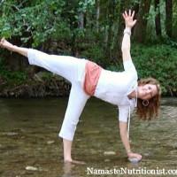 Frances Arnold, RD Namaste Nutritionist