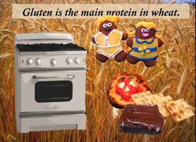 Post image for Gluten Class Part 1: Intro to Wheat