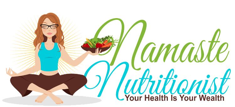 Namaste Nutritionist