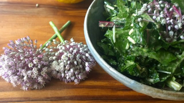 Kale - Chard_Caesar Salad9
