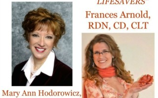 Mary Ann Hodorowicz diabetes